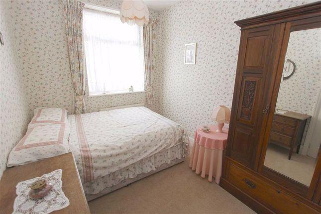 Bedroom Three of Heathcote Grove, North Chingford, London E4