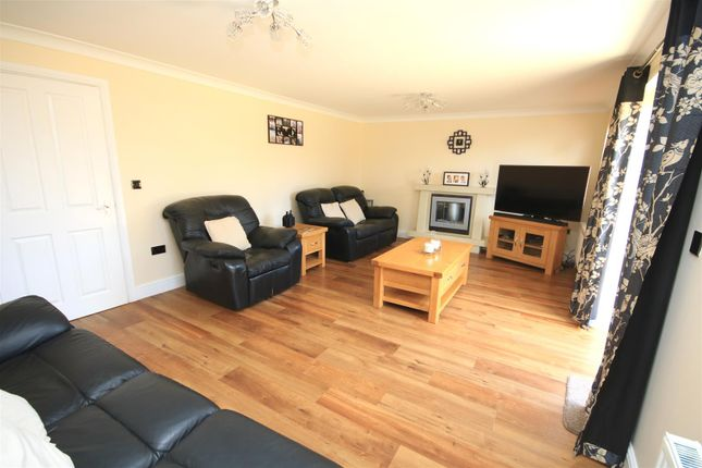 Lounge of Station Road, Barnby Dun, Doncaster DN3