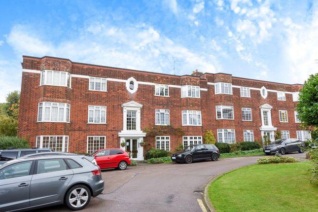 Thumbnail Flat to rent in Finchley Court, Ballards Lane