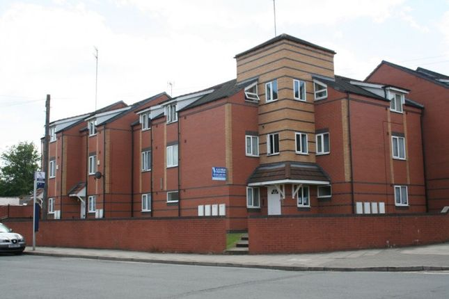 Thumbnail Flat to rent in 124A, Dawlish Road, Selly Oak, Birmingham