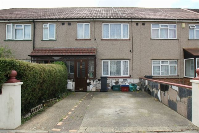 Thumbnail Terraced house for sale in Kingsbridge Road, Southall