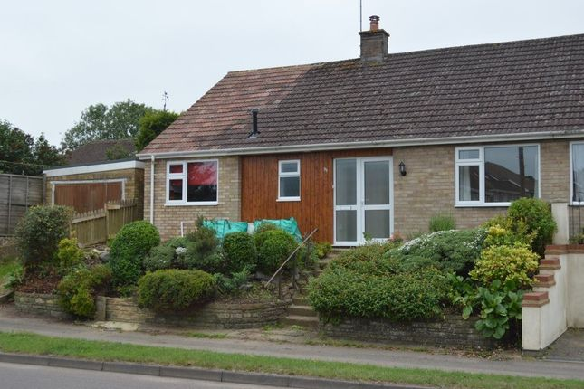 Thumbnail Property to rent in Grove Road, Harpenden