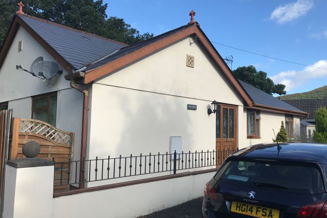 Thumbnail Bungalow to rent in Ty Rhiw, Taffs Well, Cardiff, South Glamorgan