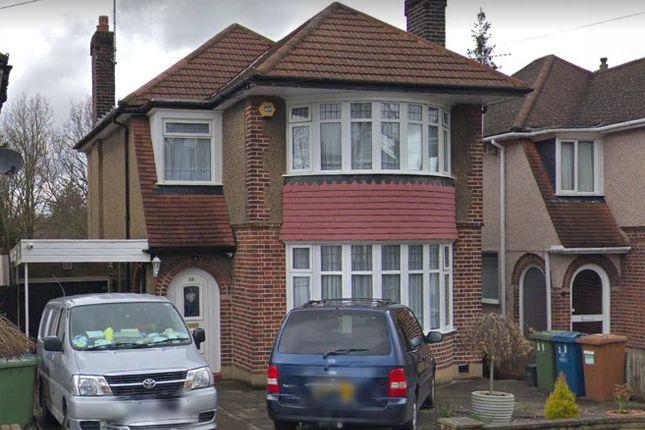 Suffolk Road, North Harrow, Harrow HA2