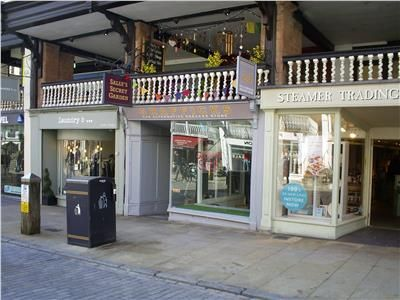 Thumbnail Retail premises to let in Bridge Street, Chester, Cheshire