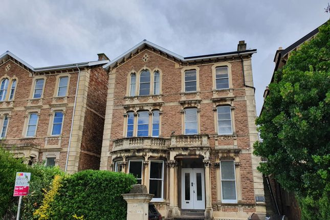 Flat to rent in Pembroke Road, Clifton, Bristol