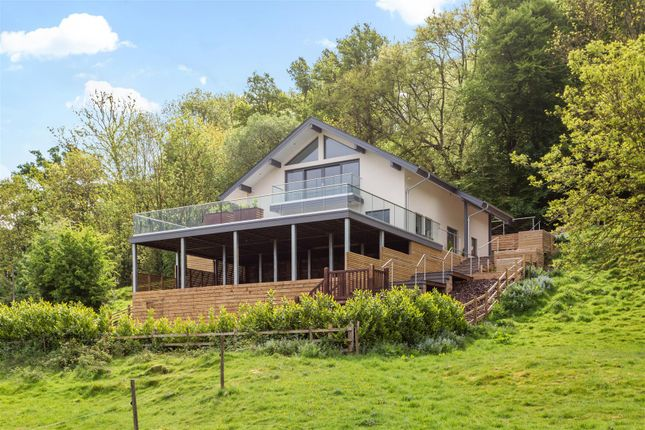 Thumbnail Detached house for sale in Painswick Road, Brockworth, Gloucester