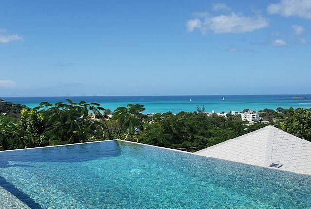 Thumbnail Villa for sale in Sugar Ridge Resort, Antigua And Barbuda
