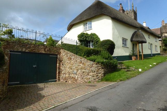 Thumbnail Property for sale in Church Hill, Winkleigh