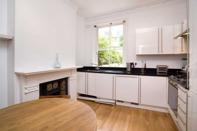 Thumbnail Flat to rent in Witherington Road, London