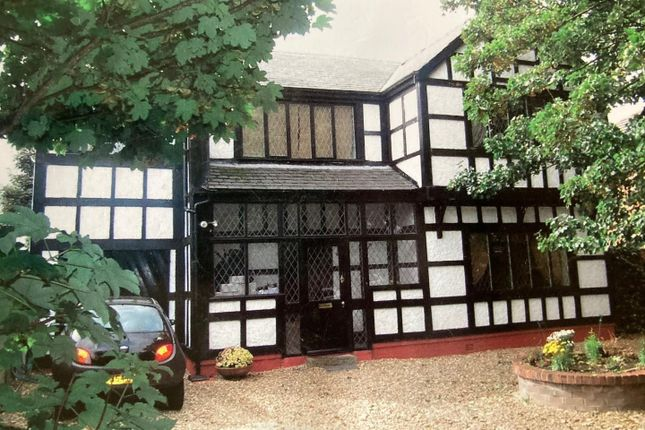 Thumbnail Detached house for sale in Common Edge Road, Blackpool