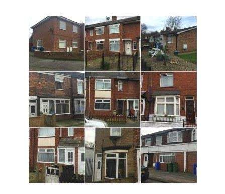 Thumbnail Commercial property for sale in Southfield, Hessle