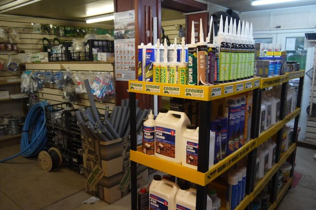 Light industrial for sale in Building/Home Improvement BD18, West Yorkshire