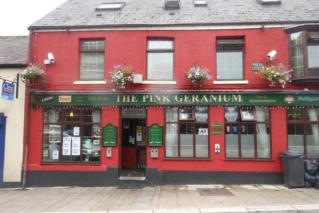 Thumbnail Pub/bar for sale in Herbert Street, Pontardawe, Swansea