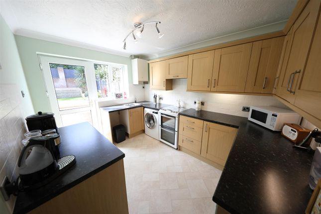 Kitchen of Orkney Close, Hull HU8