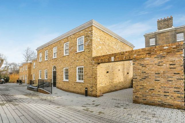 4 bed terraced house for sale in Rushgrove Street, London