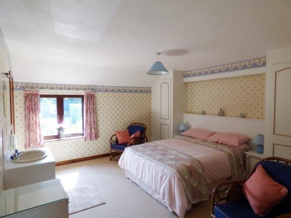 Bedroom 1 of Hernstone Lane, Peak Forest, Buxton, Derbyshire SK17