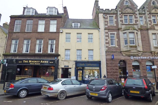 Thumbnail Maisonette for sale in Standard Close, High Street, Montrose
