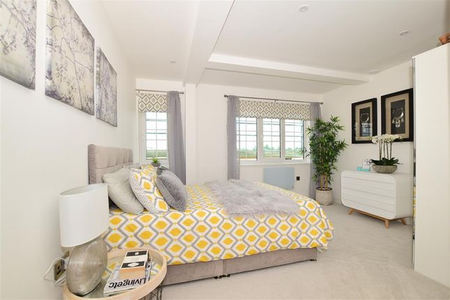 Bedroom of High Street, Strood, Rochester, Kent ME2