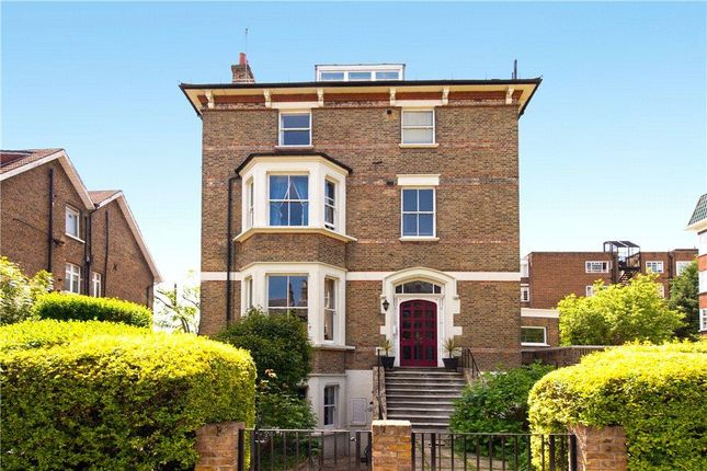 Thumbnail Semi-detached house for sale in Acol Road, South Hampstead, London