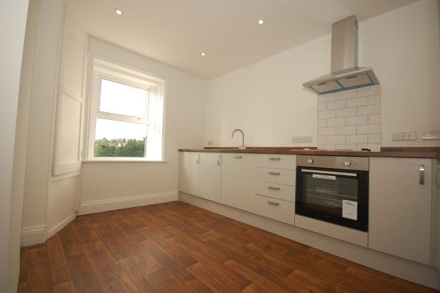 Thumbnail Flat to rent in Whitehill Road, Crowborough