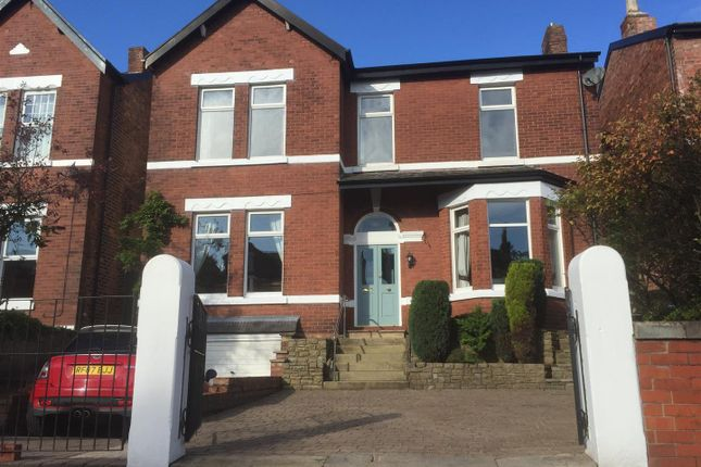 Thumbnail Detached house for sale in Liverpool Road, Birkdale, Southport