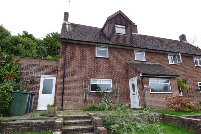 Thumbnail Semi-detached house to rent in Minden Way, Winchester, Hampshire, .