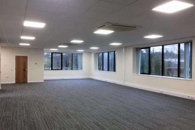 Thumbnail Office to let in Suite 3, Brecon House, Llantarnam Park, Cwmbran, Torfaen