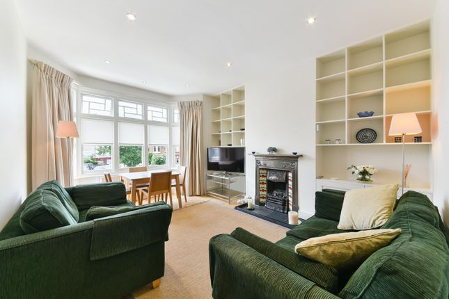 Thumbnail Flat to rent in St Albans Avenue, Chiswick, London