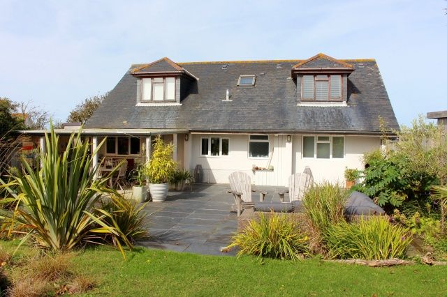 4 bed detached house for sale in Windmill, Padstow
