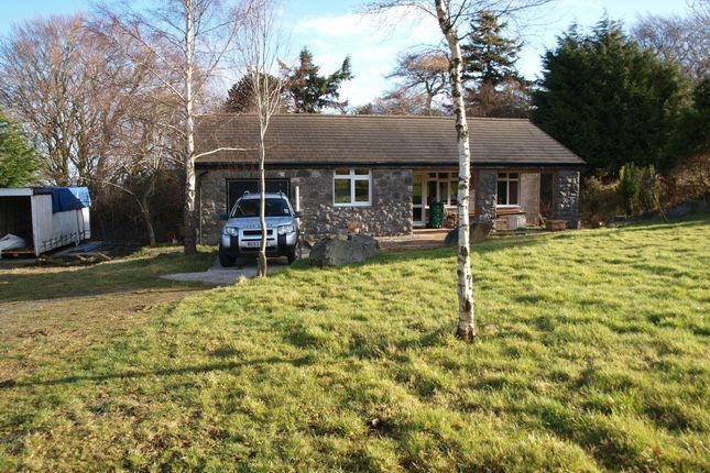 Thumbnail Detached bungalow for sale in Trofarth, Abergele