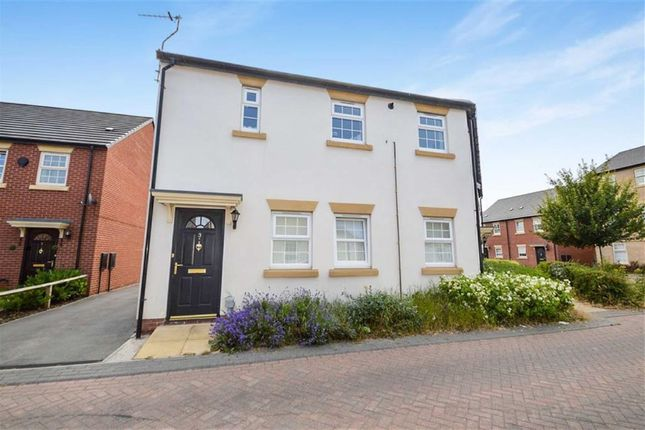 Thumbnail Flat for sale in Bunkers Hill Road, Hull