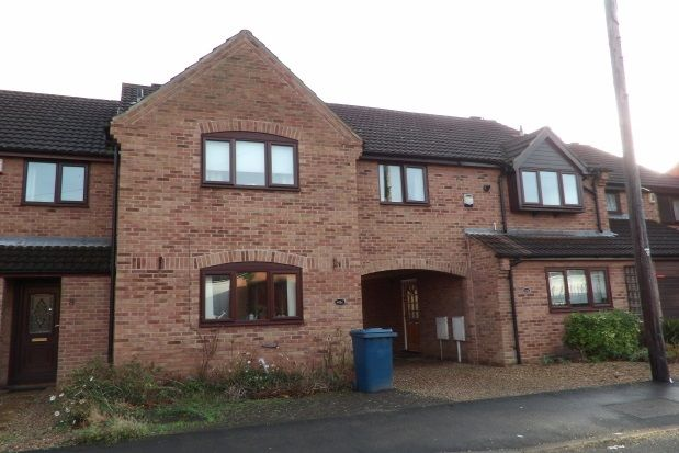 Thumbnail Property to rent in Station Street, Bingham, Nottingham
