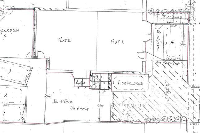 Site Plan of Bath Road, Reading, Berkshire RG30