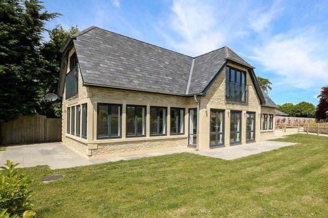 Thumbnail Detached house for sale in Lansdown Court, Bath