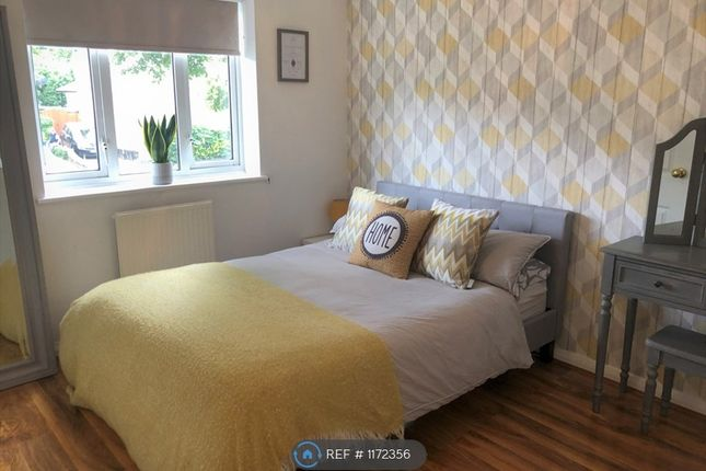 1 bed flat to rent in Gloucester Road, Cheltenham GL51