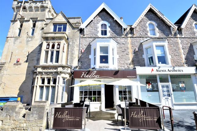 Thumbnail Restaurant/cafe for sale in Boulevard, Weston-Super-Mare, North Somerset