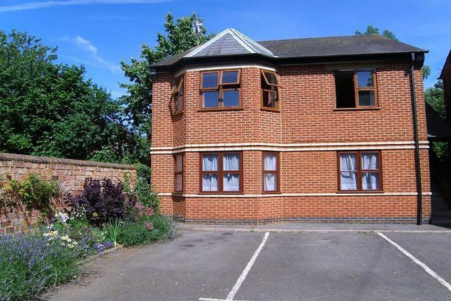 Front (Main) of Donnington Road, Reading RG1