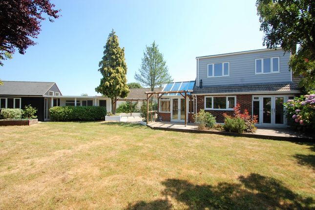 Thumbnail Property for sale in Morley Road, Tiptree, Colchester