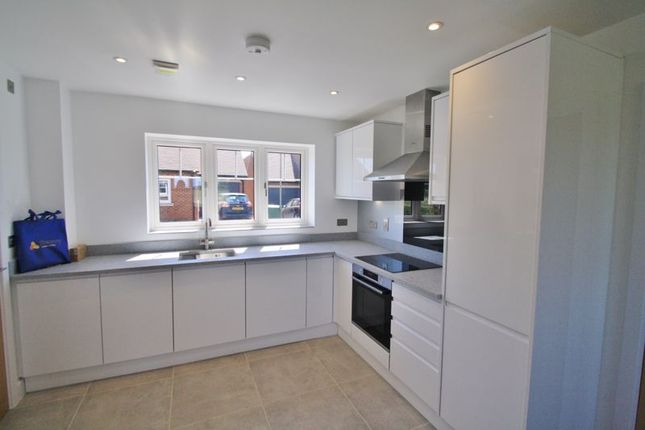 Kitchen of Blacklands Road, Benson, Wallingford OX10