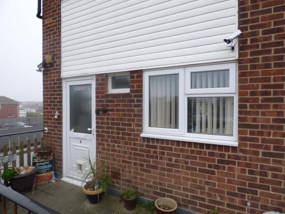Thumbnail Maisonette for sale in Creek Road, Hayling Island