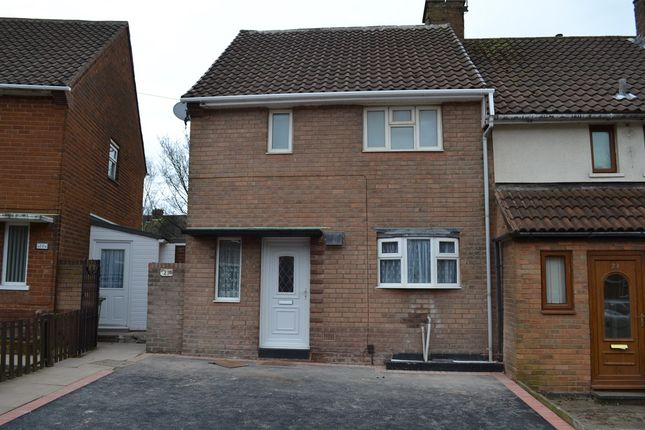 Thumbnail Property to rent in Lister Road, Walsall