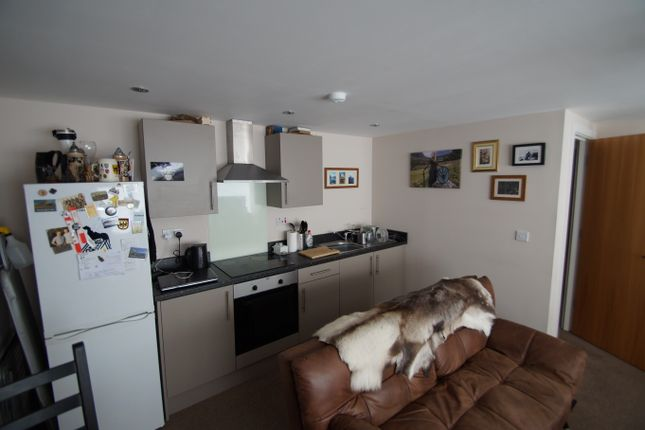 1 bed flat for sale in Milton House, Queen Street, Morley, Leeds, West Yorkshire LS27