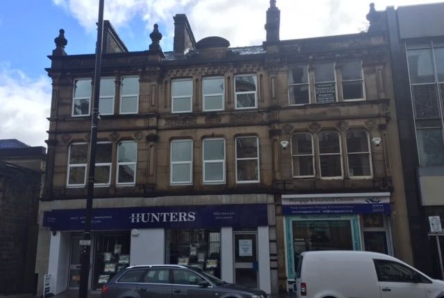 2 bed flat to rent in Flat 3, 46-48 North Street, Keighley, West Yorkshire