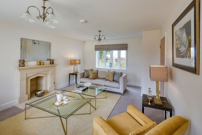 Lounge of Woodhill, Send, Woking GU23