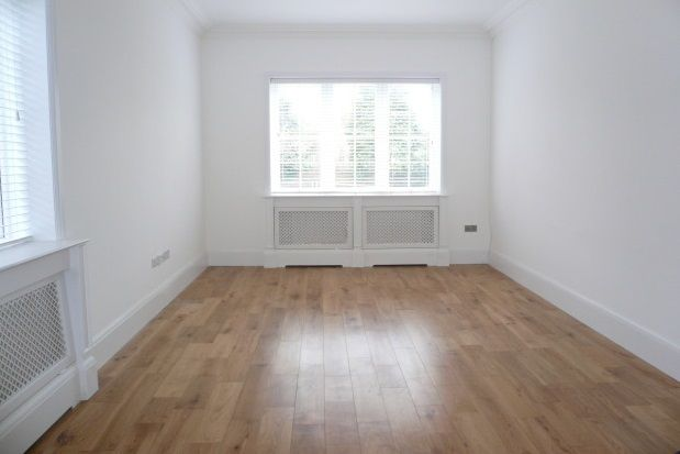 Thumbnail Flat to rent in Great North Road, New Barnet, Barnet