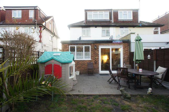 Dsc00478 of Harold Road, London E4