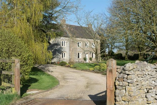 Thumbnail Property for sale in Ston Easton, Somerset