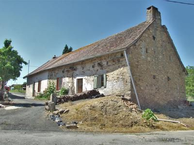 Property for sale in Dournazac, France