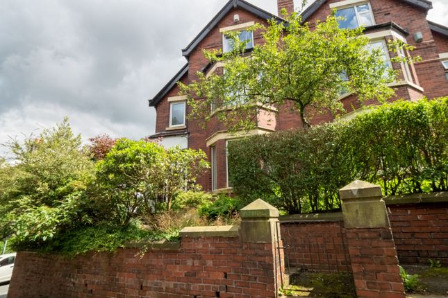 Thumbnail End terrace house for sale in Belgrave Road, Darwen